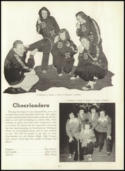 Page 95, 1949 Edition, Benton Harbor High School - Greybric Yearbook (Benton Harbor, MI) online yearbook collection