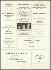 Page 97, 1949 Edition, Benton Harbor High School - Greybric Yearbook (Benton Harbor, MI) online yearbook collection