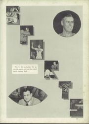 Page 87, 1951 Edition, Benton Harbor High School - Greybric Yearbook (Benton Harbor, MI) online yearbook collection
