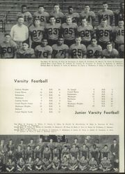Page 88, 1951 Edition, Benton Harbor High School - Greybric Yearbook (Benton Harbor, MI) online yearbook collection