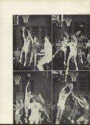 Page 91, 1951 Edition, Benton Harbor High School - Greybric Yearbook (Benton Harbor, MI) online yearbook collection