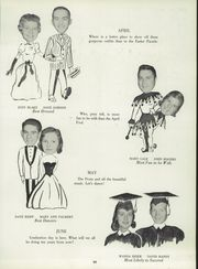 Page 103, 1957 Edition, Benton Harbor High School - Greybric Yearbook (Benton Harbor, MI) online yearbook collection