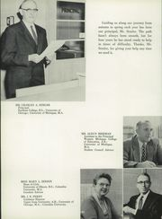 Page 106, 1957 Edition, Benton Harbor High School - Greybric Yearbook (Benton Harbor, MI) online yearbook collection