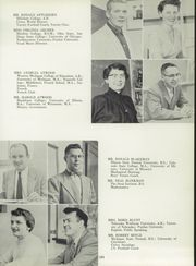Page 107, 1957 Edition, Benton Harbor High School - Greybric Yearbook (Benton Harbor, MI) online yearbook collection