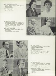 Page 109, 1957 Edition, Benton Harbor High School - Greybric Yearbook (Benton Harbor, MI) online yearbook collection