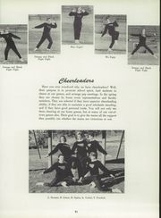 Page 95, 1957 Edition, Benton Harbor High School - Greybric Yearbook (Benton Harbor, MI) online yearbook collection