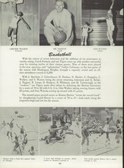 Page 97, 1957 Edition, Benton Harbor High School - Greybric Yearbook (Benton Harbor, MI) online yearbook collection