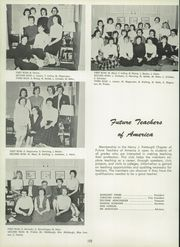 Page 126, 1958 Edition, Benton Harbor High School - Greybric Yearbook (Benton Harbor, MI) online yearbook collection
