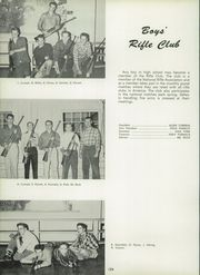 Page 128, 1958 Edition, Benton Harbor High School - Greybric Yearbook (Benton Harbor, MI) online yearbook collection