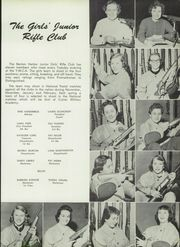 Page 129, 1958 Edition, Benton Harbor High School - Greybric Yearbook (Benton Harbor, MI) online yearbook collection