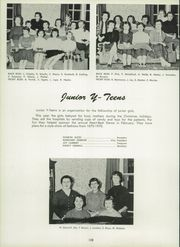 Page 132, 1958 Edition, Benton Harbor High School - Greybric Yearbook (Benton Harbor, MI) online yearbook collection