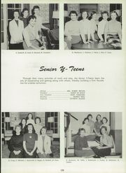 Page 133, 1958 Edition, Benton Harbor High School - Greybric Yearbook (Benton Harbor, MI) online yearbook collection