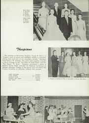 Page 135, 1958 Edition, Benton Harbor High School - Greybric Yearbook (Benton Harbor, MI) online yearbook collection