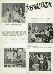Page 136, 1958 Edition, Benton Harbor High School - Greybric Yearbook (Benton Harbor, MI) online yearbook collection