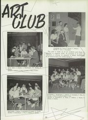 Page 137, 1958 Edition, Benton Harbor High School - Greybric Yearbook (Benton Harbor, MI) online yearbook collection