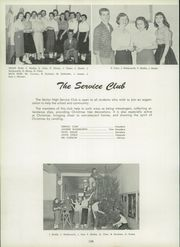 Page 138, 1958 Edition, Benton Harbor High School - Greybric Yearbook (Benton Harbor, MI) online yearbook collection