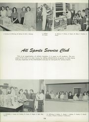 Page 140, 1958 Edition, Benton Harbor High School - Greybric Yearbook (Benton Harbor, MI) online yearbook collection