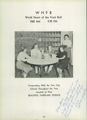Page 206, 1958 Edition, Benton Harbor High School - Greybric Yearbook (Benton Harbor, MI) online yearbook collection