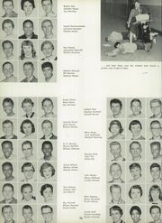 Page 40, 1958 Edition, Benton Harbor High School - Greybric Yearbook (Benton Harbor, MI) online yearbook collection