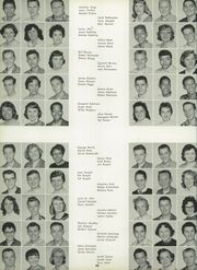 Page 44, 1958 Edition, Benton Harbor High School - Greybric Yearbook (Benton Harbor, MI) online yearbook collection