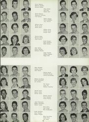 Page 45, 1958 Edition, Benton Harbor High School - Greybric Yearbook (Benton Harbor, MI) online yearbook collection