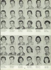 Page 49, 1958 Edition, Benton Harbor High School - Greybric Yearbook (Benton Harbor, MI) online yearbook collection