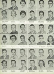 Page 50, 1958 Edition, Benton Harbor High School - Greybric Yearbook (Benton Harbor, MI) online yearbook collection
