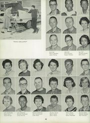 Page 52, 1958 Edition, Benton Harbor High School - Greybric Yearbook (Benton Harbor, MI) online yearbook collection