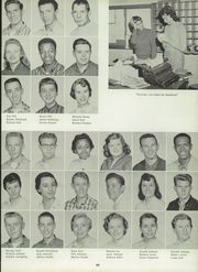 Page 53, 1958 Edition, Benton Harbor High School - Greybric Yearbook (Benton Harbor, MI) online yearbook collection