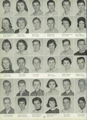 Page 54, 1958 Edition, Benton Harbor High School - Greybric Yearbook (Benton Harbor, MI) online yearbook collection