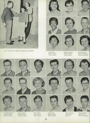 Page 56, 1958 Edition, Benton Harbor High School - Greybric Yearbook (Benton Harbor, MI) online yearbook collection