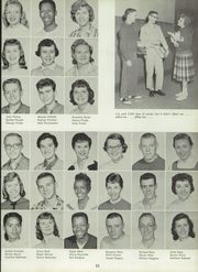 Page 57, 1958 Edition, Benton Harbor High School - Greybric Yearbook (Benton Harbor, MI) online yearbook collection
