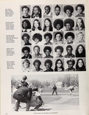 Page 132, 1974 Edition, Benton Harbor High School - Greybric Yearbook (Benton Harbor, MI) online yearbook collection