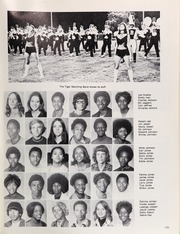 Page 133, 1974 Edition, Benton Harbor High School - Greybric Yearbook (Benton Harbor, MI) online yearbook collection