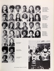 Page 135, 1974 Edition, Benton Harbor High School - Greybric Yearbook (Benton Harbor, MI) online yearbook collection