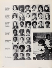 Page 136, 1974 Edition, Benton Harbor High School - Greybric Yearbook (Benton Harbor, MI) online yearbook collection