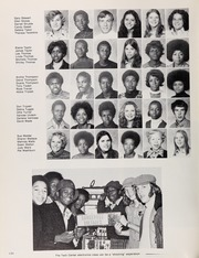 Page 138, 1974 Edition, Benton Harbor High School - Greybric Yearbook (Benton Harbor, MI) online yearbook collection
