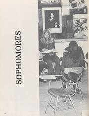 Page 140, 1974 Edition, Benton Harbor High School - Greybric Yearbook (Benton Harbor, MI) online yearbook collection
