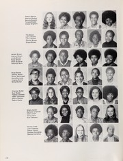 Page 142, 1974 Edition, Benton Harbor High School - Greybric Yearbook (Benton Harbor, MI) online yearbook collection