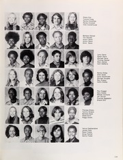 Page 143, 1974 Edition, Benton Harbor High School - Greybric Yearbook (Benton Harbor, MI) online yearbook collection
