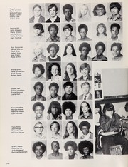 Page 144, 1974 Edition, Benton Harbor High School - Greybric Yearbook (Benton Harbor, MI) online yearbook collection