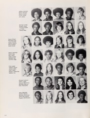 Page 146, 1974 Edition, Benton Harbor High School - Greybric Yearbook (Benton Harbor, MI) online yearbook collection