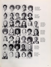 Page 147, 1974 Edition, Benton Harbor High School - Greybric Yearbook (Benton Harbor, MI) online yearbook collection