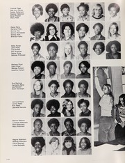 Page 148, 1974 Edition, Benton Harbor High School - Greybric Yearbook (Benton Harbor, MI) online yearbook collection