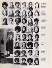 Page 149, 1974 Edition, Benton Harbor High School - Greybric Yearbook (Benton Harbor, MI) online yearbook collection