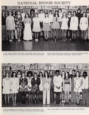Page 15, 1974 Edition, Benton Harbor High School - Greybric Yearbook (Benton Harbor, MI) online yearbook collection