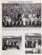 Page 17, 1974 Edition, Benton Harbor High School - Greybric Yearbook (Benton Harbor, MI) online yearbook collection