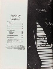 Page 6, 1974 Edition, Benton Harbor High School - Greybric Yearbook (Benton Harbor, MI) online yearbook collection