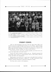 Page 11, 1938 Edition, Douglas MacArthur High School - Itella Yearbook (Saginaw, MI) online yearbook collection