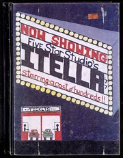 1977 Edition, Douglas MacArthur High School - Itella Yearbook (Saginaw, MI)